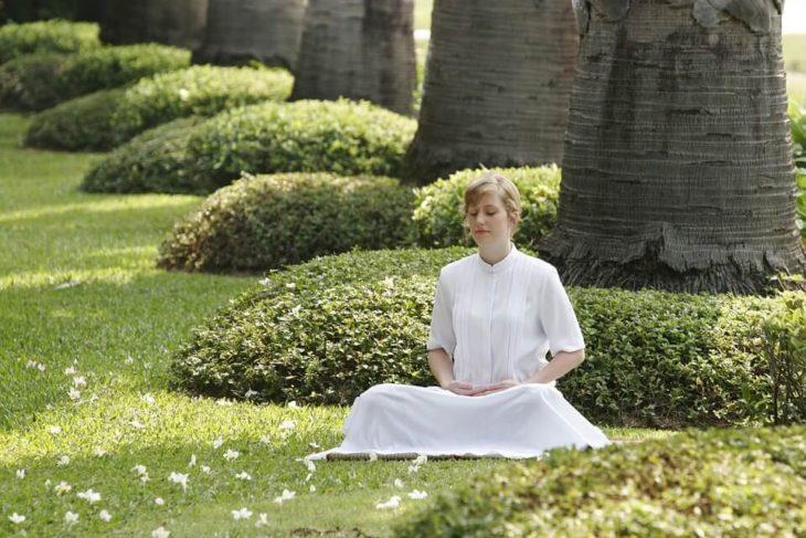 yeni başlayanlar için meditasyon