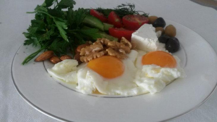 karatay kahvaltısı