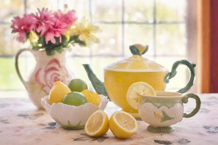C Vitamini Kandaki Toksik Maddeleri Temizleyebilir