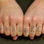Dövme Yaptırmak Kanser Riski Oluşturur Mu?