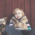 Çocuklar Evcil Hayvanlarını Kardeşlerinden Çok Seviyor!
