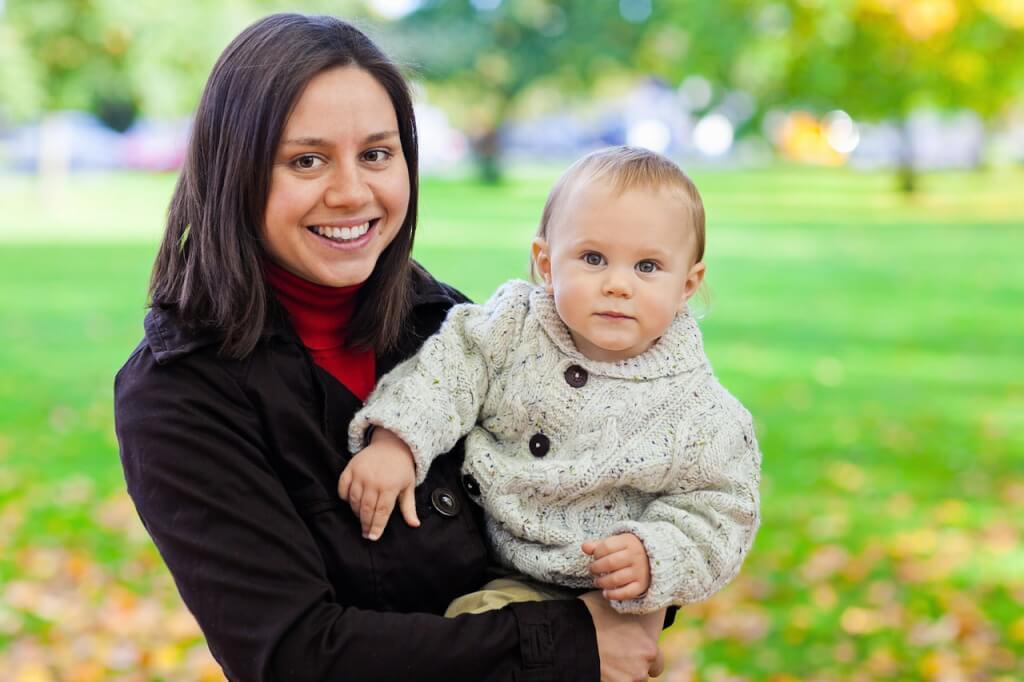 İleri Yaşta Anne Olanların Çocukları Daha Zeki