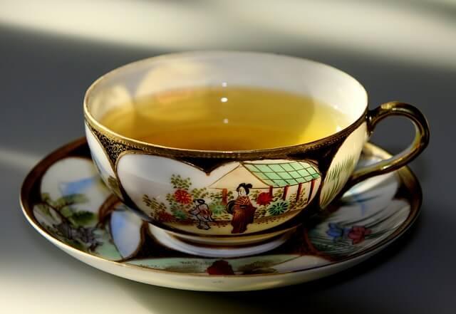 Yeşil Çay İçmek İçin 6 İyi Sebep