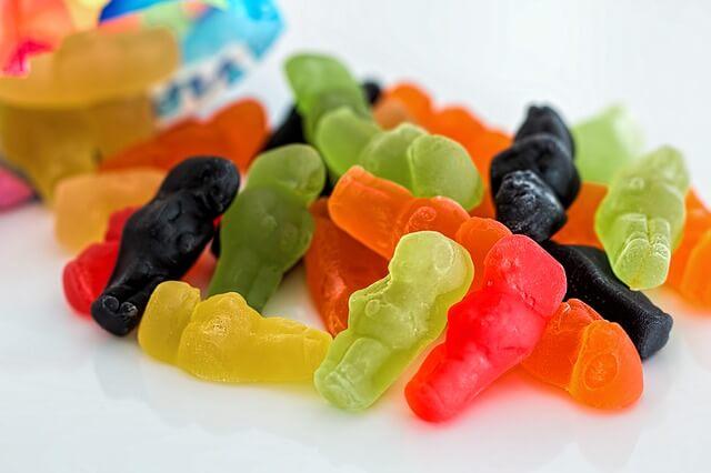 Şeker Yemek Erkeklerde Depresyona Yol Açıyor