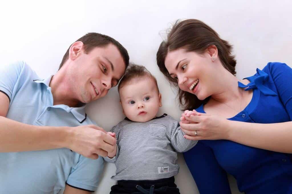 Daha Özgüvenli Bir Ebeveyn Olmanın Yolları