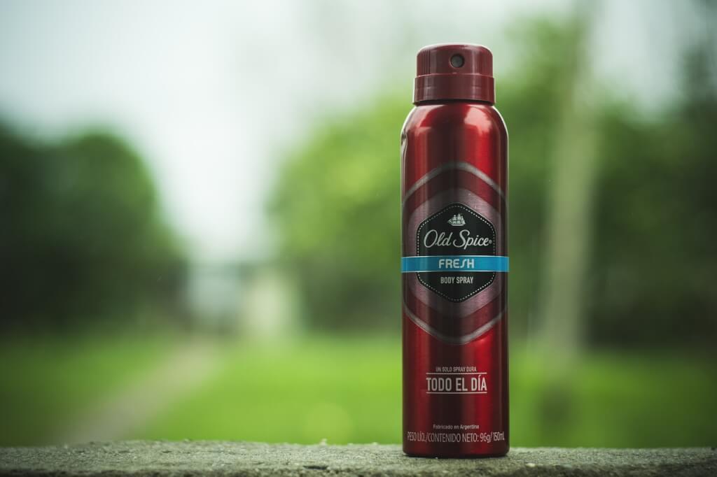 Deodorantlardaki alüminyum tuzu kansere yol açabilir