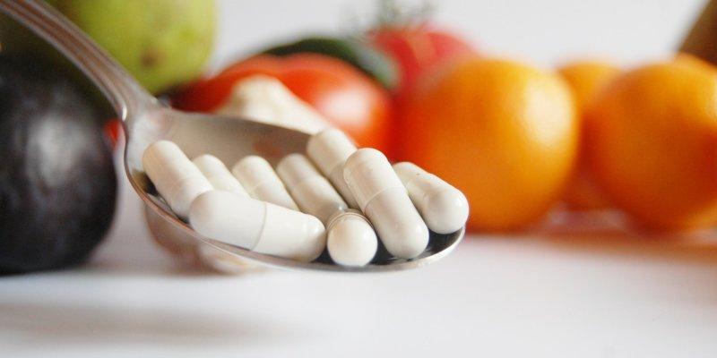 İlerleyen Yaşlarda Daha Fazla İhtiyaç Duyulan Vitaminler