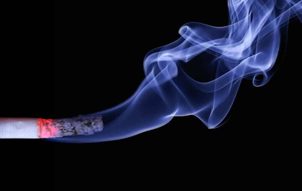 sigara bel ağrısı